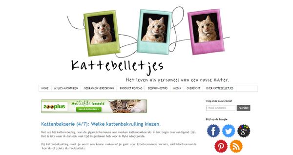 Kattebelletjes