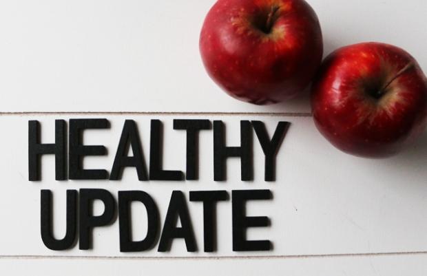HealthyUpdate