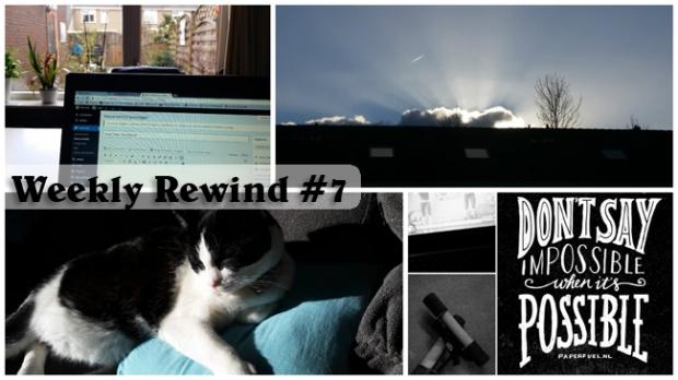 WeeklyRewind7
