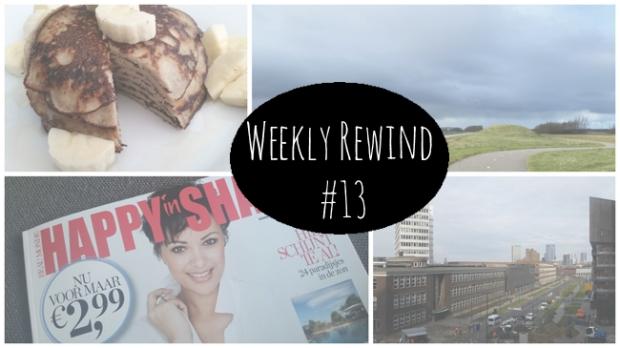 WeeklyRewind#13