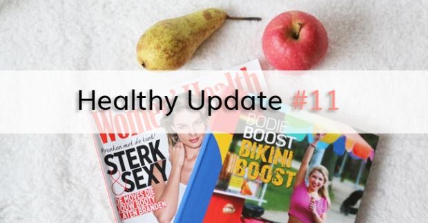 HealthyUpdate#11