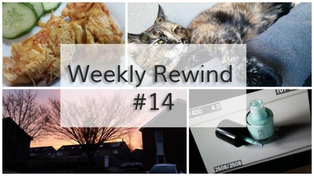 WeeklyRewind#14