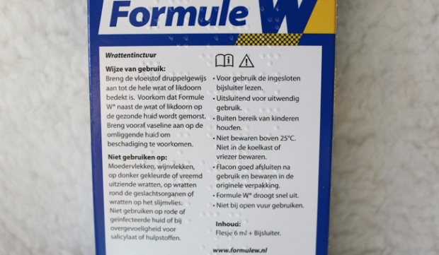 FormuleW6